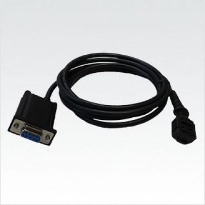 Verifone VX820 RS232 1.8m PDB9F Cable - TCSCSRRS232